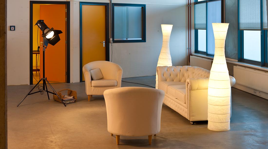Grote Spiegel Industrieel : Een kijkje in mijn nieuwe studio!!!! rogier bos