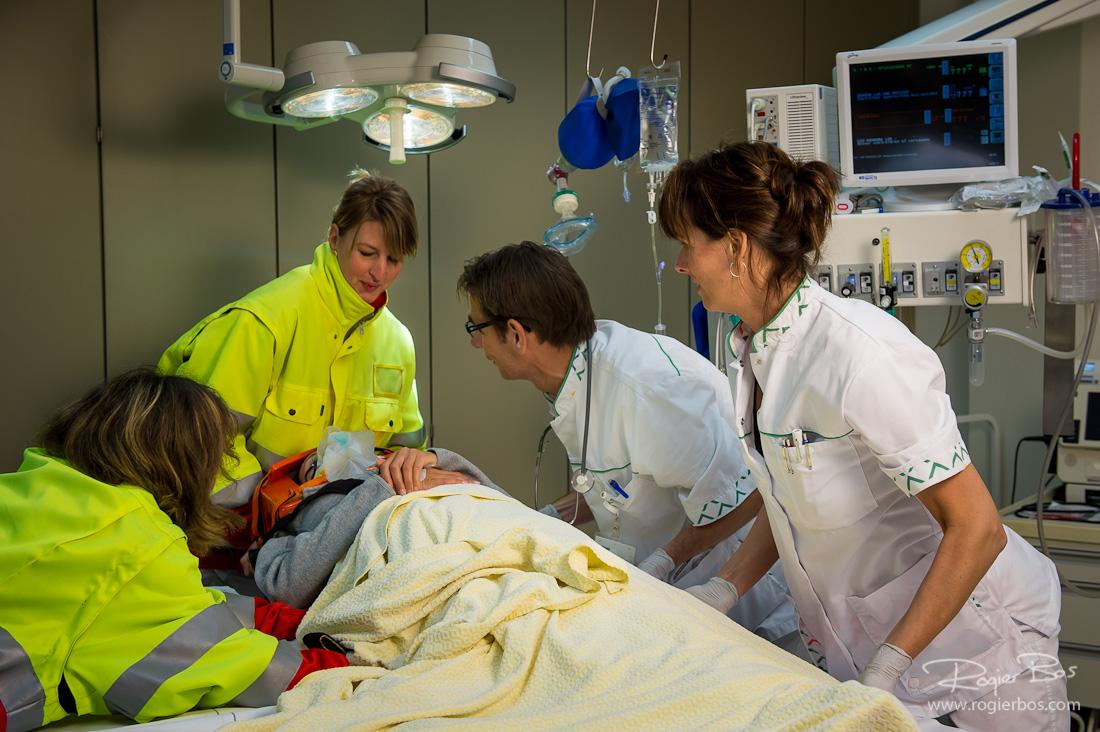 beste ziekenhuis voor knieoperatie