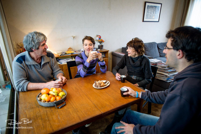 Marianne Vos - Aan tafel-3