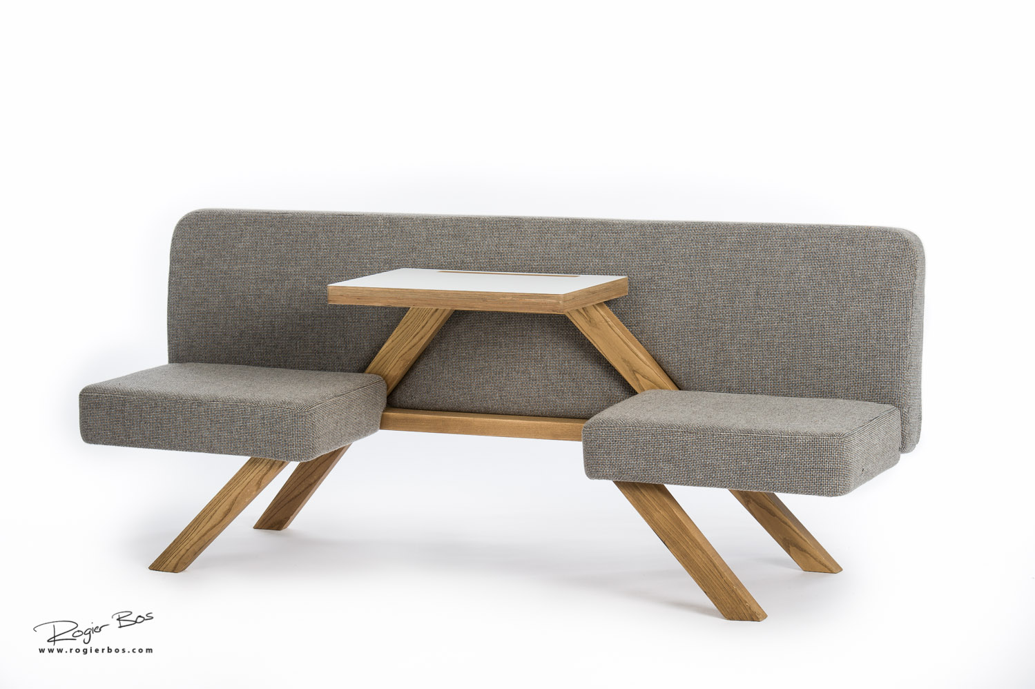 banken voor het nieuwe werken rogier bos. Black Bedroom Furniture Sets. Home Design Ideas