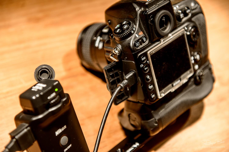 Nikon WT-5 D800