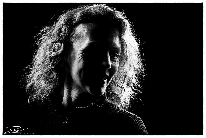 Portretshoot 30apr2015 — haar